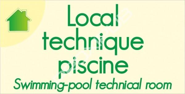 R glement d 39 acc s piscine signal tique proxipub for Idee local technique piscine