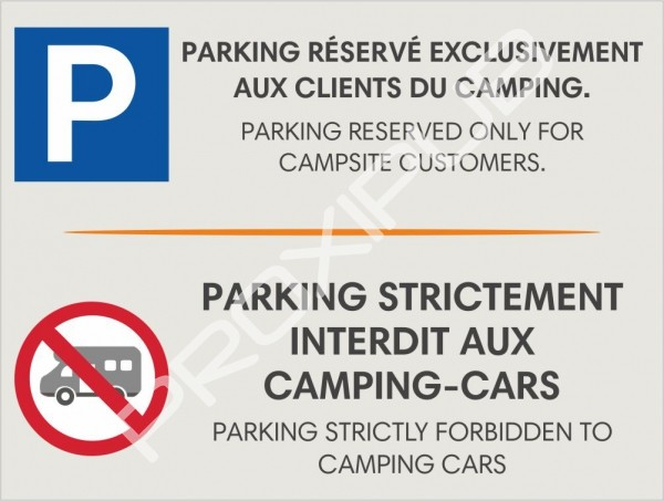 how to add reserve parking